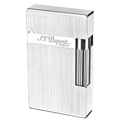 Zapalovač S.T. Dupont Ligne 2 brushed