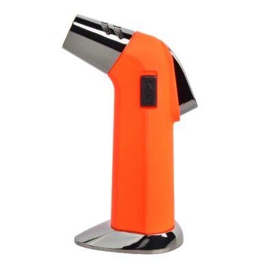 Doutníkový zapalovač Eurojet Torch New Orange