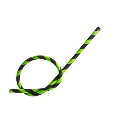 Náhradní hadice silikonová (šlauch) pro vodní dýmku G/B, 1,5m(H02-BG)