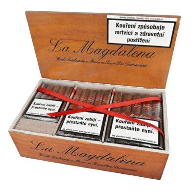 Doutníky PDR La Magdalena La Perla, 10ks