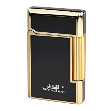 Zapalovač Winjet Paris black-gold