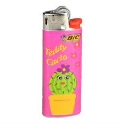 Zapalovač BIC J25 Kaktus(200171)