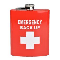 Placatka s pohárky sada Emergency, 237ml(491161)