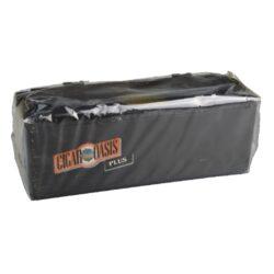 Náhradní kazeta pro zvlhčovač Cigar Oasis Plus 3.0-Náhradní kazeta do digitálního zvlhčovače Cigar Oasis Plus 3.0. Kazeta slouží k absorbování vody, která je poté použita pro zvlhčování prostoru v humidoru. Vodní kazetu je nutné plnit pouze destilovanou vodou. Při plnění vodní kazety postupujte přesně podle pokynů v návodu ke zvlhčovači Cigar Oasis Plus 3.0. Rozměr kazety: 15,2x6x5cm.