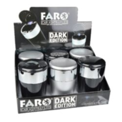 Popelník do auta Faro LED(94004)