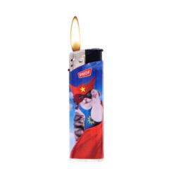 Zapalovač PROF Piezo Super Cats(804599)