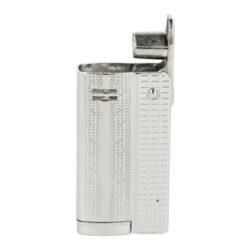 Benzínový zapalovač Angel Austria Slim chrome(240130)