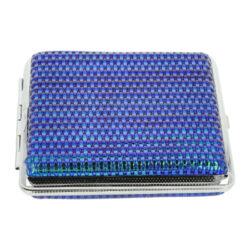 Cigaretové pouzdro Modern Blue, 20cig.(800602)