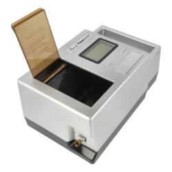 Elektrická plnička dutinek Powermatic III, stříbrná(031501)