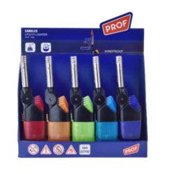 Domácnostní zapalovač PROF Piezo Foldable(411544)