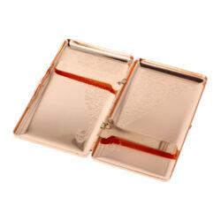 Cigaretové pouzdro Slim Copper 100mm, 18cig.(10272)
