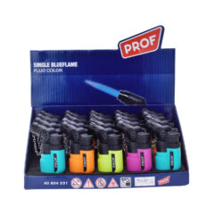 Tryskový zapalovač PROF Blue Flame Jerrican Rubber(804031)