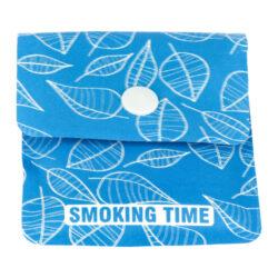 Cigaretový kapesní popelník Kapsička s folií uvnitř, 20mix(515482)