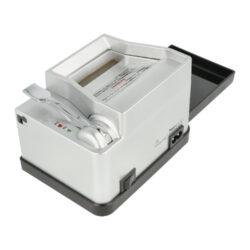 Elektrická plnička dutinek Powermatic II, stříbrná(03147)