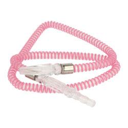 Vodní dýmka Angel pink 32cm(40061)