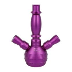 Vodní dýmka Adelphos lila 70cm(30784)