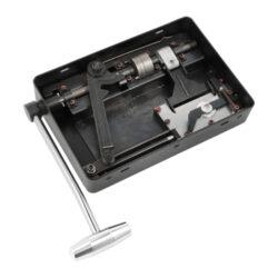 Plnička dutinek Powermatic 150 Black, páková(03131)