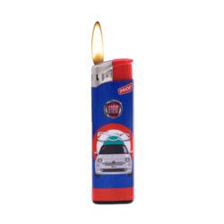 Zapalovač PROF Piezo Fiat 500(650101)