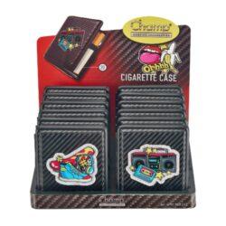 Cigaretové pouzdro Champ PMP 12mix, 20cig.(509012)