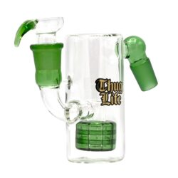 Precooler Thug Life Green 11cm, 18,8mm(G1137G)