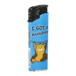 Zapalovač Angel Piezo Hamster(204176)
