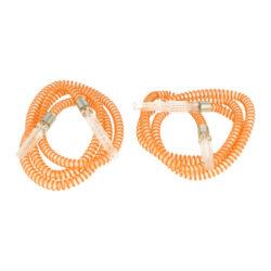 Vodní dýmka Spring orange 45cm(40085)