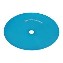 Vodní dýmka Kaya Elox 630CE Blue 76cm, Black Spot(446708)