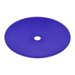Vodní dýmka Aladin Alux M1 Blue 46cm(463306)
