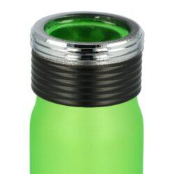 Vodní dýmka Kaya Neon Green 480L 50cm(475407)