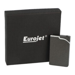 Tryskový zapalovač Eurojet C Flat Anthrazit(253286)