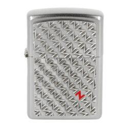 Zapalovač Zippo ZZZ Emblem, satin(Z 207923)