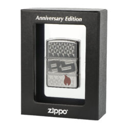 Zapalovač 22022 Zippo 85th Anniversary Collectible  (Z 220229)