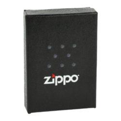 Zapalovač Zippo 250 Zippo and Flame, leštěný(Z 221011)