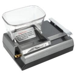 Elektrická plnička dutinek Powermatic IV, šedá(03145)