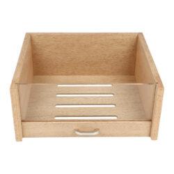 Humidor na doutníky Cabinett Ebony 180(29202)