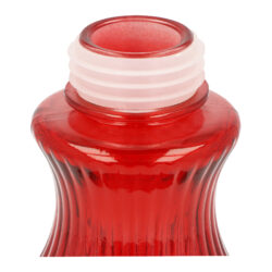 Vodní dýmka Mafrak red 38cm(40030)
