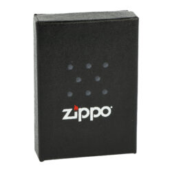 Zapalovač Zippo Rock n Roll, broušený(Z 140017S)