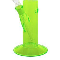 Skleněný bong Greenline 35cm(LG43)