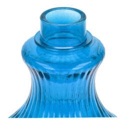 Vodní dýmka Mafrak Duo blue 38cm(40036)