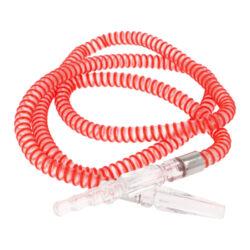 Vodní dýmka Spring red 45cm(40080)