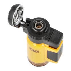 Tryskový zapalovač CIAO Turbo Glossy Tube(CCRT071)