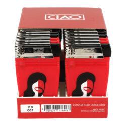 Zapalovač CIAO Piezo Card(CCRL166)