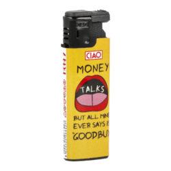 Zapalovač CIAO Turbo Money(CCRT065)