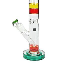 Skleněný bong Grace Glass Hammer series, 48cm(G177NRS)