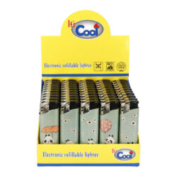 Zapalovač Cool Piezo Panda(017703)