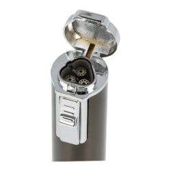 Doutníkový zapalovač Cool Rocky, 3xJet(215987)