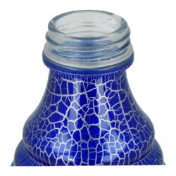 Vodní dýmka Aladin Berlin Blue 50cm(333906)