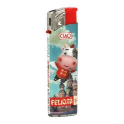 Zapalovač CIAO Piezo Felicita(CCRL192)