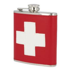 Placatka nerezová Swiss, 180ml(04051)