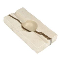 Doutníkový popelník Mramor, 2D, SI5(SI005)